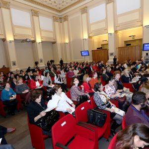 Conferința internațională 2016