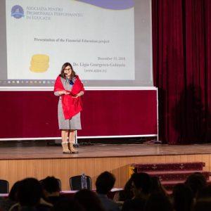 Conferinta Futurespeaker